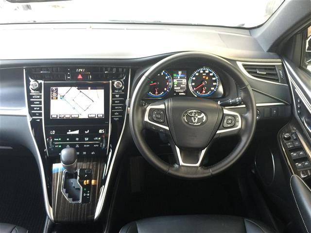 「トヨタ」「ハリアー」「SUV・クロカン」「千葉県」の中古車8