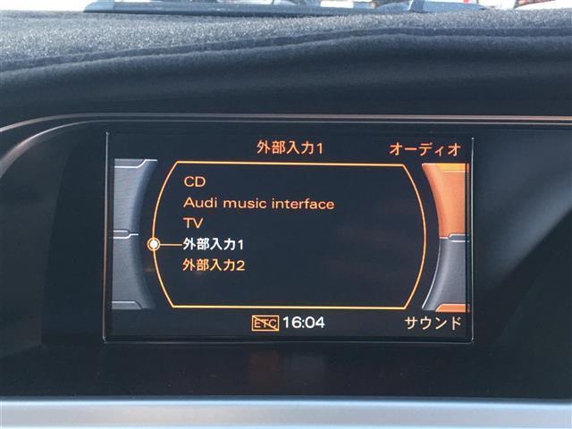 「アウディ」「A4」「セダン」「埼玉県」の中古車14