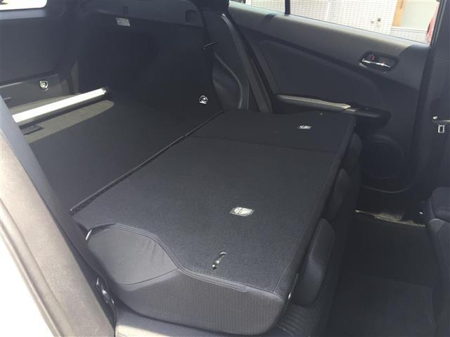 トヨタ プリウス S 純正メモリナビ ワンセグ LEDライト スマートキー