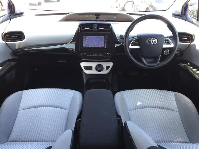 トヨタ プリウス S 純正メモリナビ ワンセグ フルエアロ LEDライト