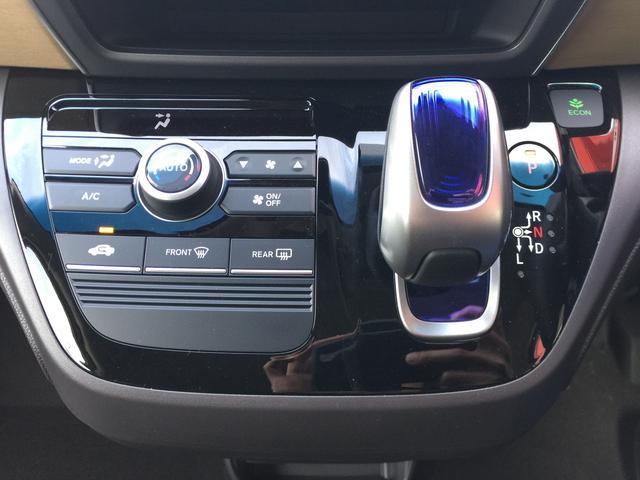 ホンダ フリードハイブリッド G ホンダセンシング 登録済未使用車 ナビ装着パック LED