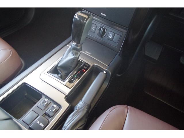 TX Lパッケージ・G-フロンティア 特別仕様車 サンルーフ(9枚目)