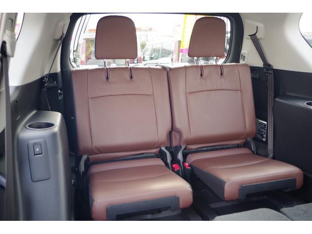 TX Lパッケージ・G-フロンティア 特別仕様車 サンルーフ(15枚目)