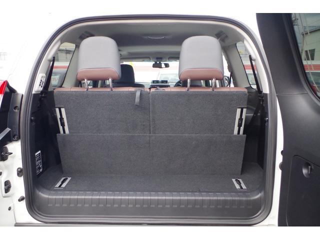 TX Lパッケージ・G-フロンティア 特別仕様車 サンルーフ(16枚目)