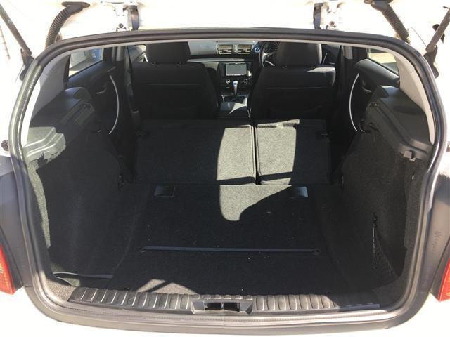 「BMW」「1シリーズ」「コンパクトカー」「大阪府」の中古車10