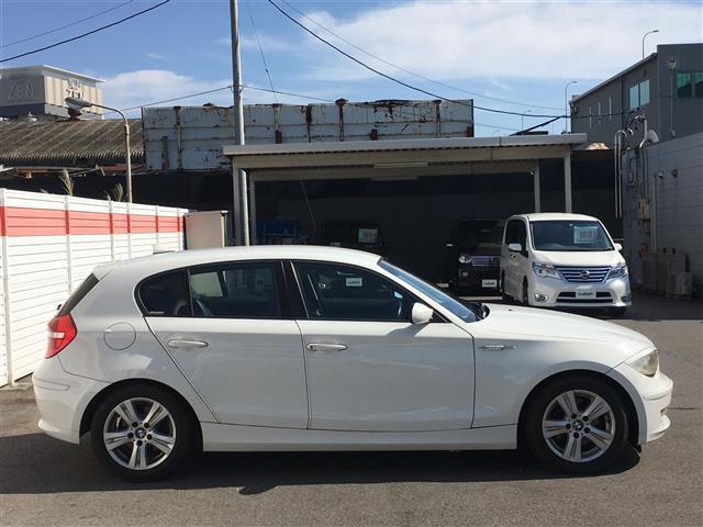 「BMW」「1シリーズ」「コンパクトカー」「大阪府」の中古車16