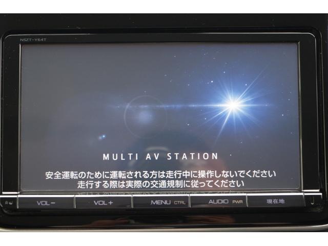 ZS 煌 衝突軽減 純正9型ナビ フルセグTV 両側自動(3枚目)
