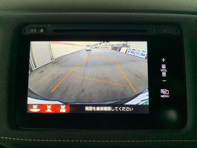 ホンダセンシング ナビ Bカメラ ETC ドラレコ 18AW(6枚目)