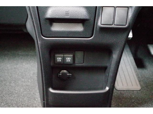 ZS 煌II 登録済未使用車 衝突軽減 両側自動ドアLED(9枚目)