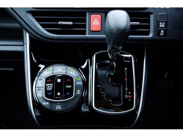 ZS 煌II 登録済未使用車 衝突軽減 両側自動ドア LED(8枚目)