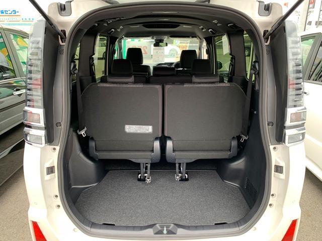 ZS 煌II 登録済未使用車 衝突軽減 両側自動ドア LED(14枚目)