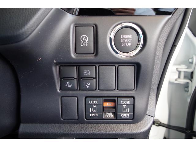 Xi 登録済未使用車 衝突軽減 両側自動ドア LEDライト(4枚目)