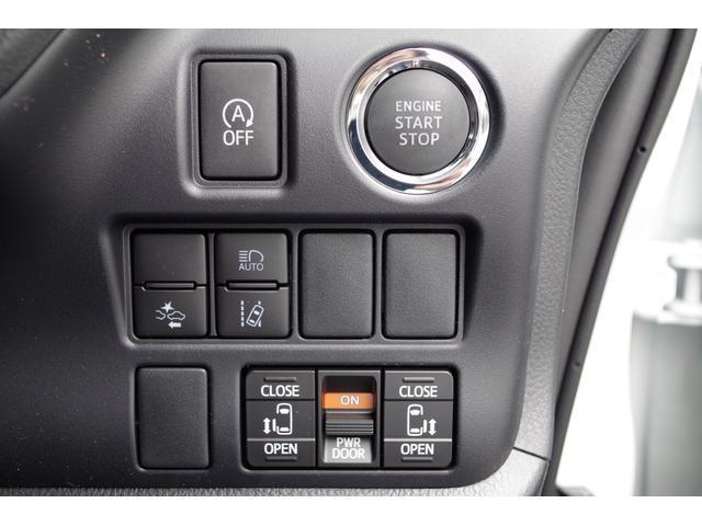 ZS 煌II 登録済未使用車 衝突軽減 両側自動ドア LED(5枚目)