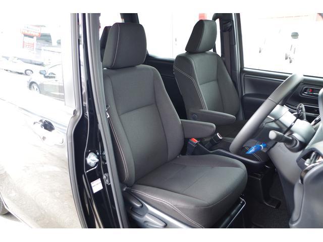 Xi 登録済未使用車 衝突軽減ブレーキ 両側自動ドア LED(10枚目)