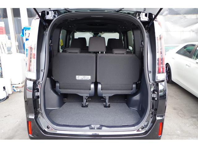 Xi 登録済未使用車 衝突軽減ブレーキ 両側自動ドア LED(14枚目)