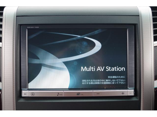 【純正HDDナビ】純正8インチHDDナビ【NHZN-X62G】CD/DVD/DTV/SD/MSV/Bluetooth/バックカメラ