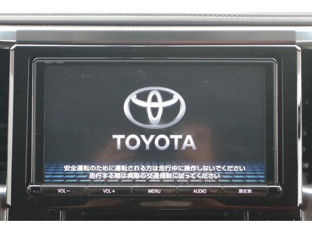 【純正9インチSDナビ(NSZT-Y66T)】CD/DVD/SD/DTV/Bluetooth