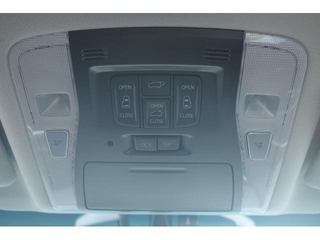 2.5SCパッケージ サンルーフ 9型ナビ 10型後席モニタ(11枚目)
