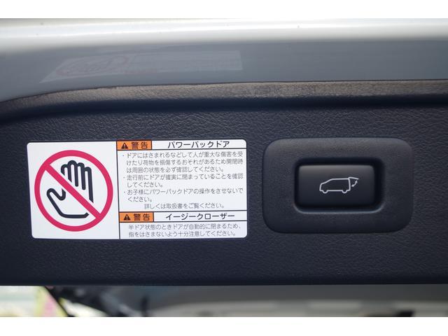 2.5SCパッケージ サンルーフ 9型ナビ 10型後席モニタ(16枚目)