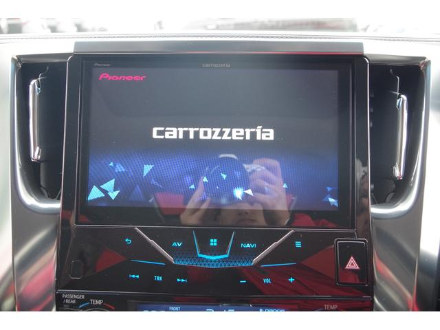 【ナビ】carrozzeria 10インチSDナビ【AVIC-CE902AL】CD/DVD/DTV/SD/Bluetooth