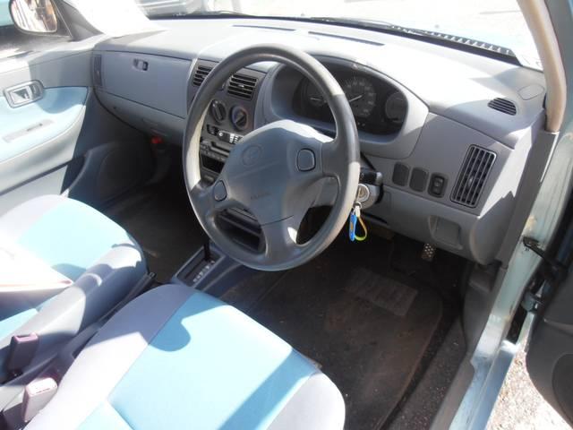 トヨタ デュエット V リトルパッケージ フル装備 エアバッグ