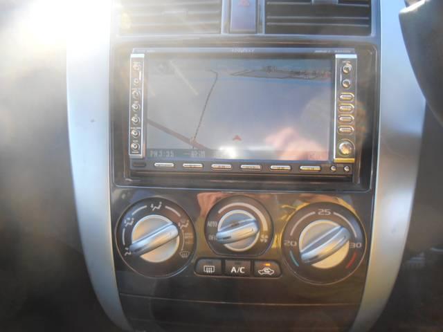 三菱 コルト フル装備 エアバッグ ABS ナビ