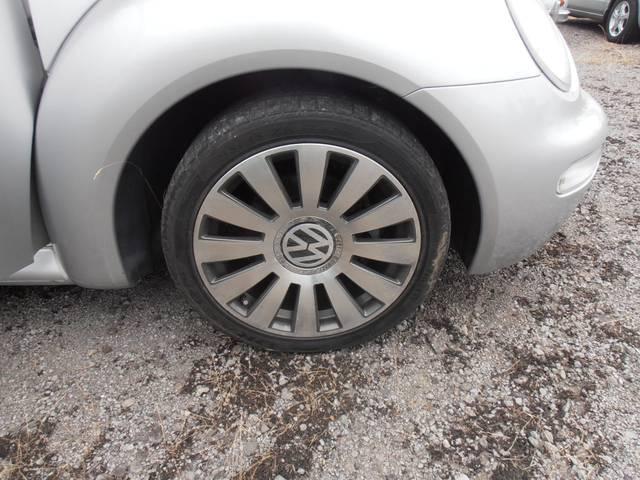 フォルクスワーゲン VW ニュービートル フル装備 エアバッグ ABS CD アルミ キーレス