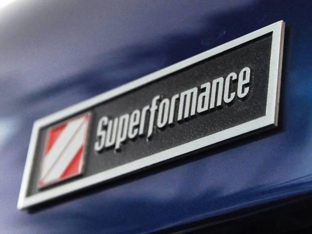 アメリカその他 アメリカ SUPERFORMANCE MKIII ACコブラ427SC