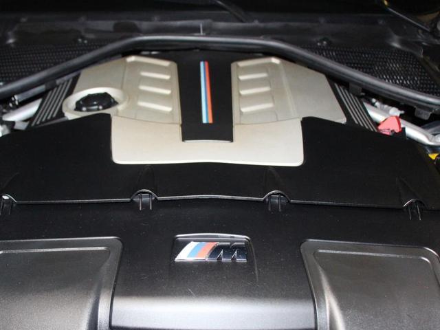 BMW BMW X6 M V8 Mパワーツインターボ 左HDディーラー車