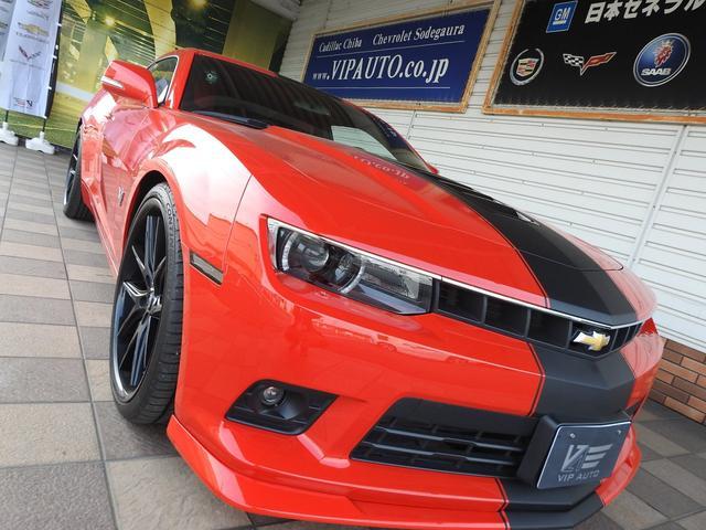 「シボレー」「シボレーカマロ」「クーペ」「千葉県」の中古車65