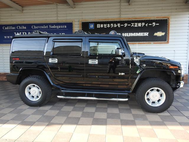 「ハマー」「ハマー H2」「SUV・クロカン」「千葉県」の中古車8