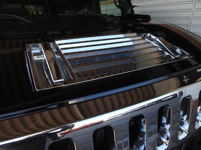 「ハマー」「ハマー H2」「SUV・クロカン」「千葉県」の中古車10