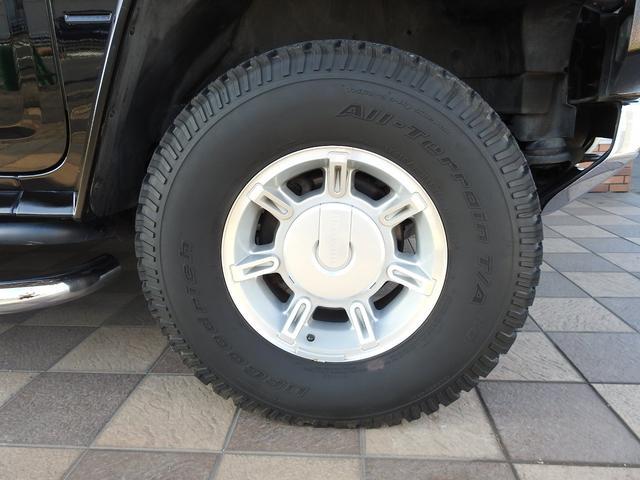 「ハマー」「ハマー H2」「SUV・クロカン」「千葉県」の中古車11
