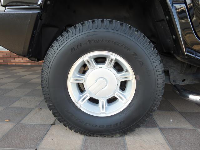 「ハマー」「ハマー H2」「SUV・クロカン」「千葉県」の中古車13