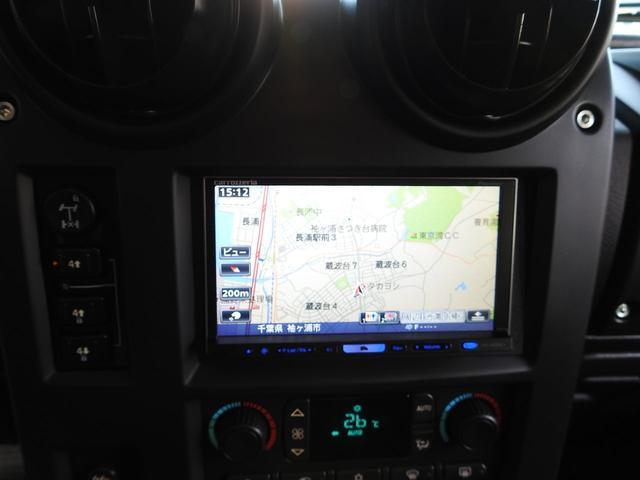 「ハマー」「ハマー H2」「SUV・クロカン」「千葉県」の中古車24