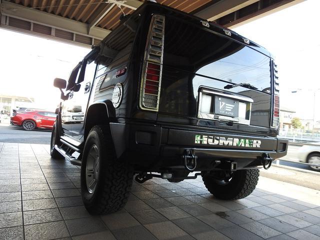 「ハマー」「ハマー H2」「SUV・クロカン」「千葉県」の中古車37
