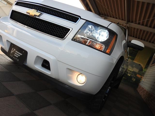 「シボレー」「シボレー サバーバン」「SUV・クロカン」「千葉県」の中古車15