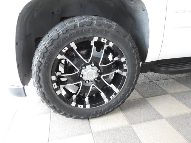 「シボレー」「シボレー サバーバン」「SUV・クロカン」「千葉県」の中古車18