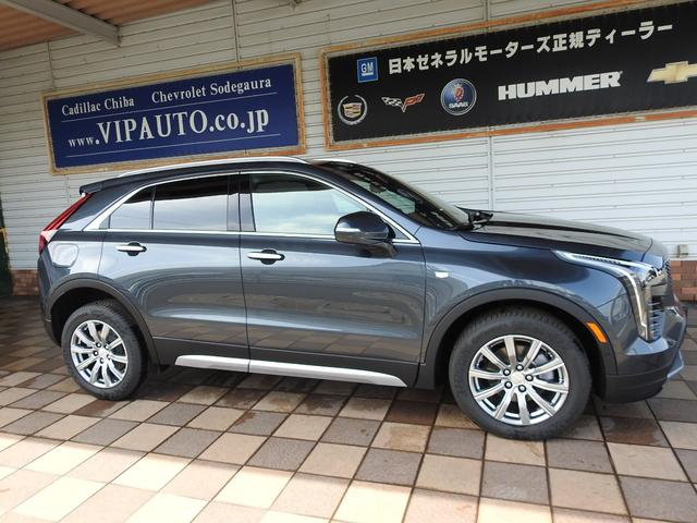 「キャデラック」「キャデラックXT4」「SUV・クロカン」「千葉県」の中古車15