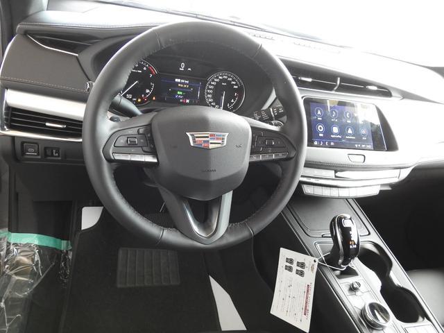 「キャデラック」「キャデラックXT4」「SUV・クロカン」「千葉県」の中古車36