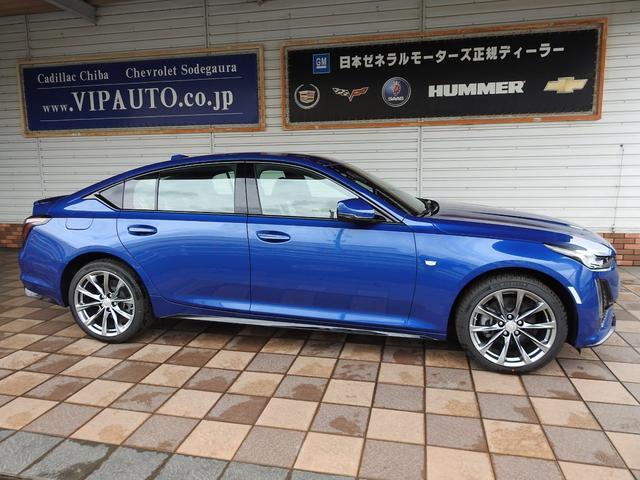 「キャデラック」「キャデラックCT5」「セダン」「千葉県」の中古車12