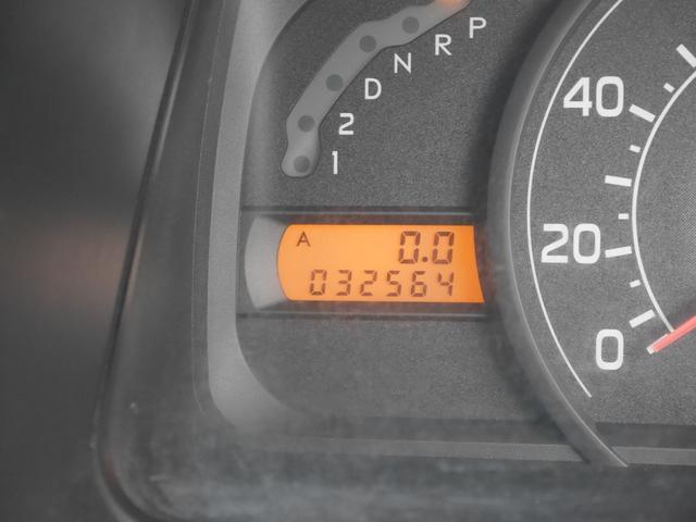 走行3万km台!