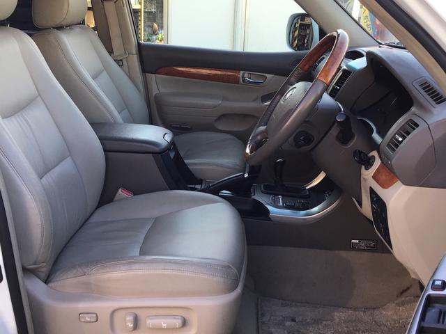 「トヨタ」「ランドクルーザープラド」「SUV・クロカン」「千葉県」の中古車8