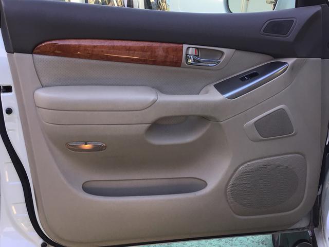 「トヨタ」「ランドクルーザープラド」「SUV・クロカン」「千葉県」の中古車10