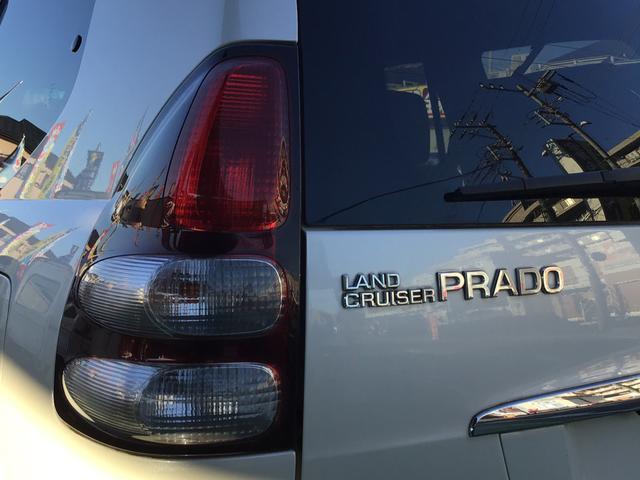 「トヨタ」「ランドクルーザープラド」「SUV・クロカン」「千葉県」の中古車45