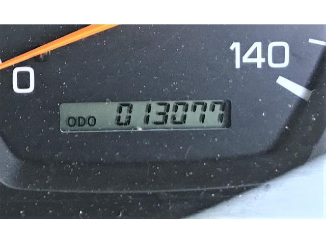 走行1万km台!!