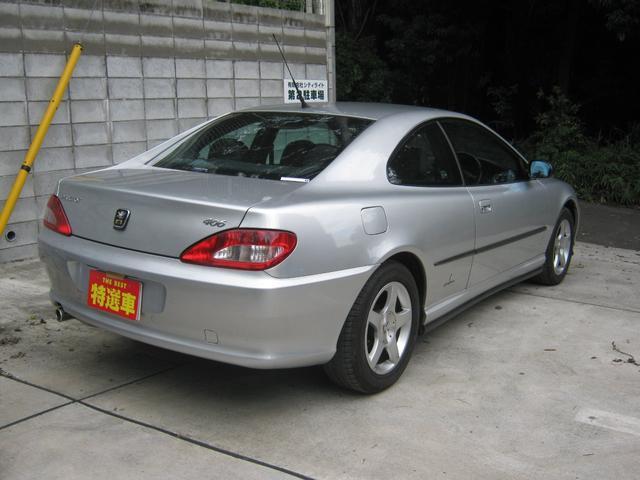「プジョー」「プジョー 406」「クーペ」「埼玉県」の中古車8