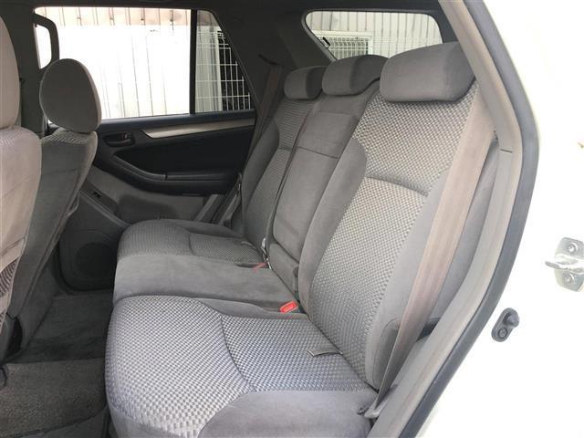 「トヨタ」「ハイラックスサーフ」「SUV・クロカン」「大阪府」の中古車10