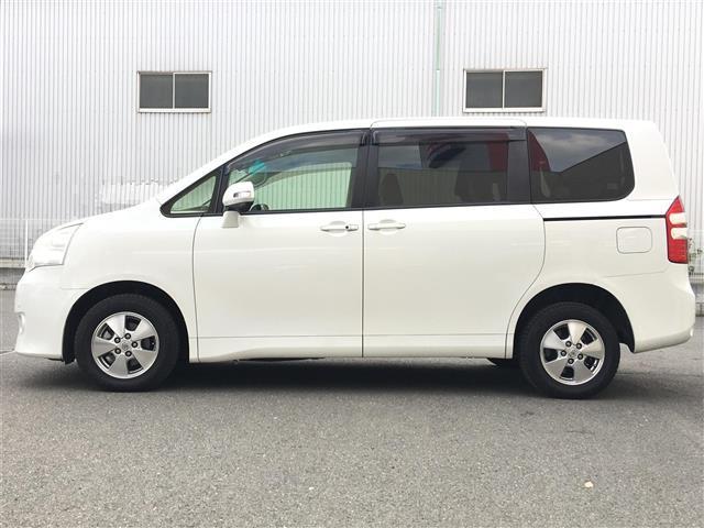 「トヨタ」「ノア」「ミニバン・ワンボックス」「鳥取県」の中古車18