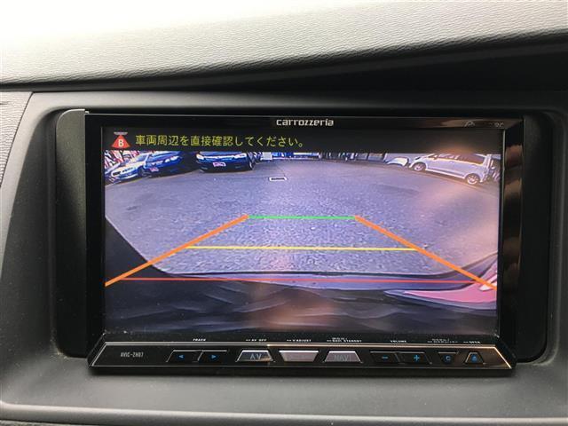 プラタナ Vセレクション 社外HDDナビ/AVIC-ZH07/バックカメラ/ETC/CD/DVD/フルセグTV/Bluetooth/SD/オートライト/純正16インチアルミホイール/フルオートウィンド/片側電動ドア(4枚目)